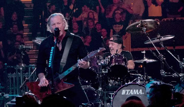 Metallica Smashes Global Box Office Record With 'S&M²'