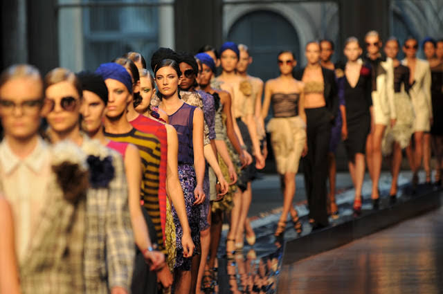 3 Ways to Disrupt the Disruption in the Fashion Industry